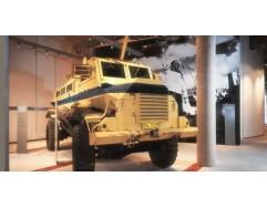 Soweto, Apartheid museum and Big 5 Safari tour