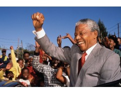 Walk in Mandela's Footsteps
