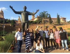 3-day Pretoria/ Tshwane Heritage Tour