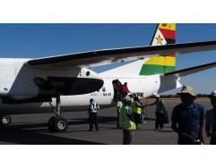 7-day Zimbabwe Tour